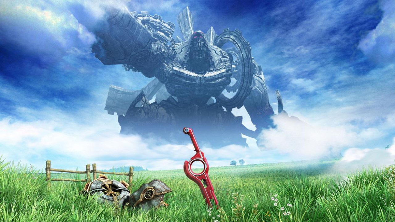 ¡Xenoblade Chronicles 2 en Switch se sigue esperando para este 2017!