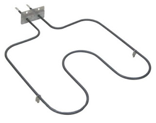 DIY powder coating oven heating element 2000 watt