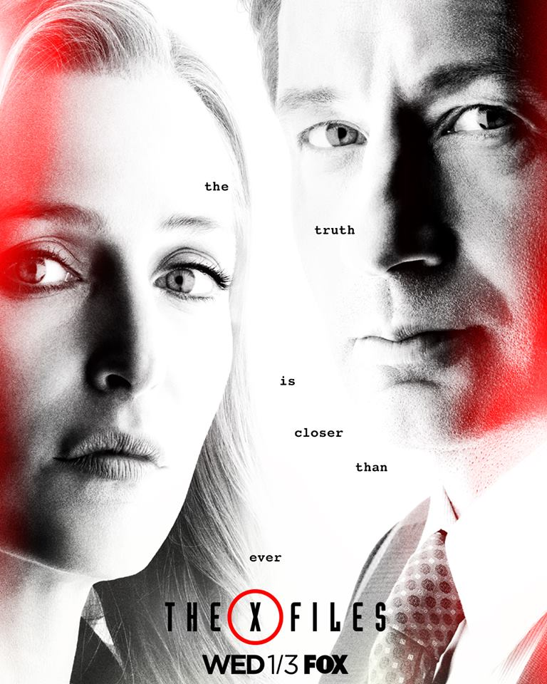 The X-Files S11E04 HD 1080p – 720p Dual Latino/Ingles