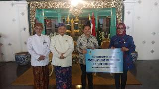 Pemkot Cirebon Fokus Benahi Keraton Kasepuhan
