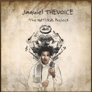 New Music: ihy Feel aka Jaquiel TheVoice - The Natural Project