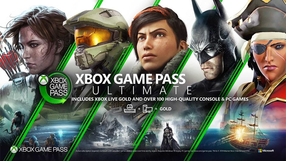 2eeed9feb انطباعات E3 2019   مفاجأة من العيار الثقيل من مايكروسوفت !  غياب سوني؟ -  المنوعه للتقنيه وتدوينات