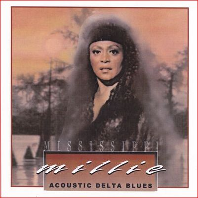 Mississippi Millie - Acoustic Delta Blues - Show Me the Way