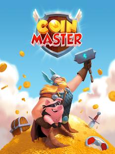 Coin Master Mod Apk