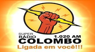 Super Rádio Colombo AM 1020 - Curitiba/PR