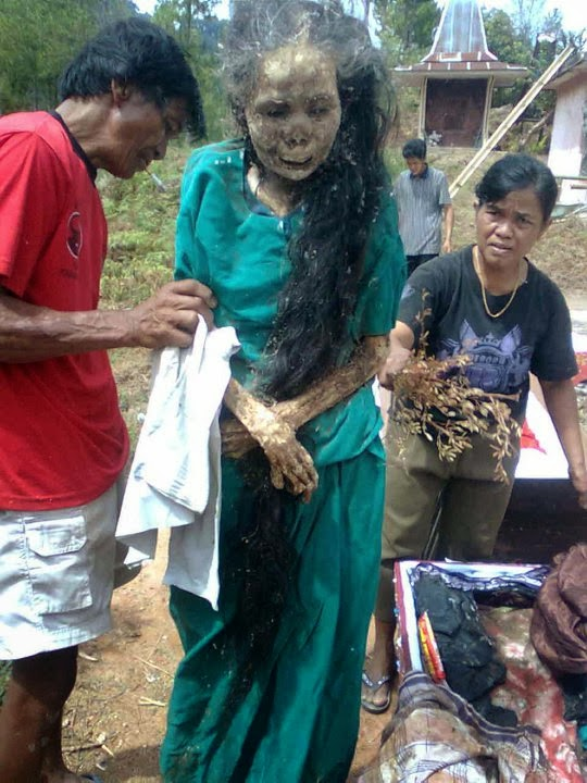 All About Me  Photography ^^: RITUAL BODY WALKING ALUK TODOLO WEST TORAJA, MAMASA