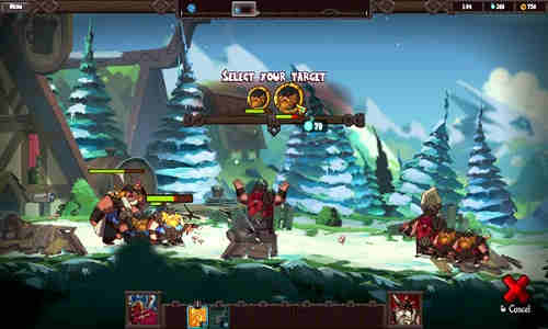 Swords and Soldiers 2 Game Free Download