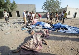 Calls to End Yemen War Renewed after US Senate Bill Failure