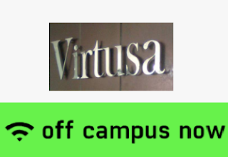 Virtusa Polaris Off Campus Drive
