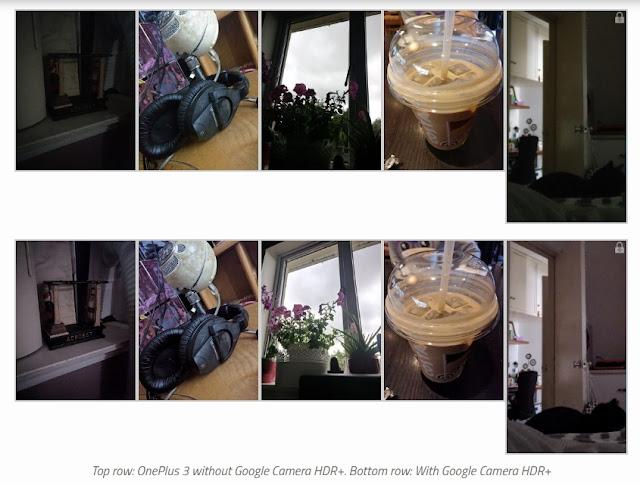 Hasil Foto dengan aplikasi Gcam versi 4.4 Mod dengan HDR+