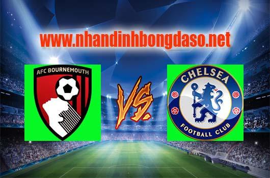 Nhận định bóng đá Bournemouth vs Chelsea, 23h30 ngày 08-04