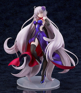"Avenger / Jeanne D'Arc (Alter) Dress ver. de ""Fate/Grand Order"" - Max Factory"