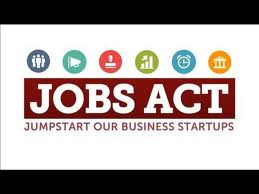 Jobs Act new crowdfunding rules
