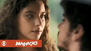 Malhação - Toda Forma de Amar: Capítulo 02 da novela 17/04/2019