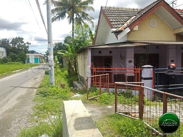 Rumah Murah dekat Kampus UMY