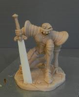 modellini da colorare action figures fatte a mano collezione orme magiche