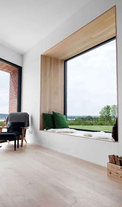 Beyond The Usual: Exploring New Window Types And Designs