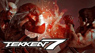 Tekken 7 global prime iso ppsspp | Tekken 7 Android APK ISO