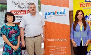 I Foro Iberoamericano de Management Gastronómico Paraguay