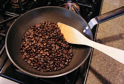 kopi berasal dari negara