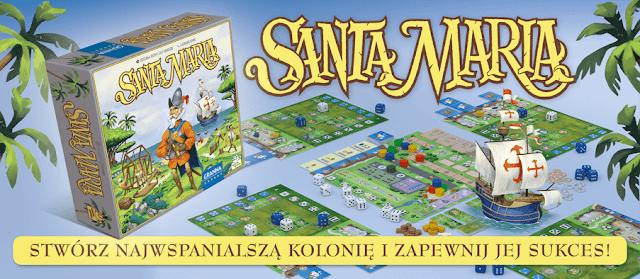 http://www.planszowkiwedwoje.pl/2018/03/santa-maria-niebawem-w-sklepach.html