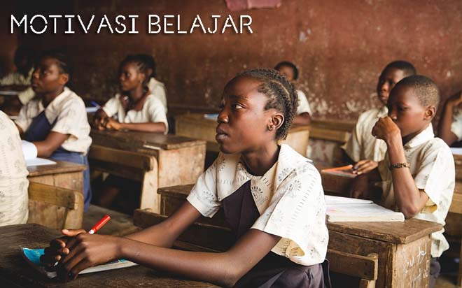 Kata Kata Motivasi Belajar Buat Sukses Kuliah dan Sekolah
