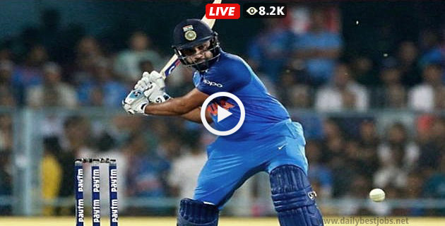 IND Vs WI 3rd T20i Live Streaming Online Live Cricket Score