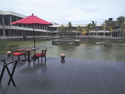 Intercontinental Resort Chennai