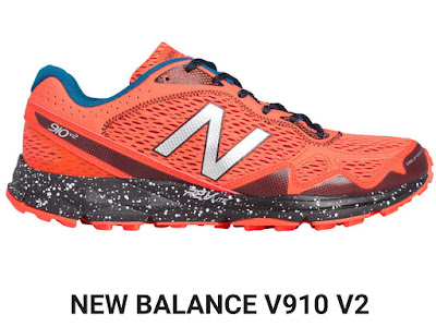 NEW BALANCE V910 V2