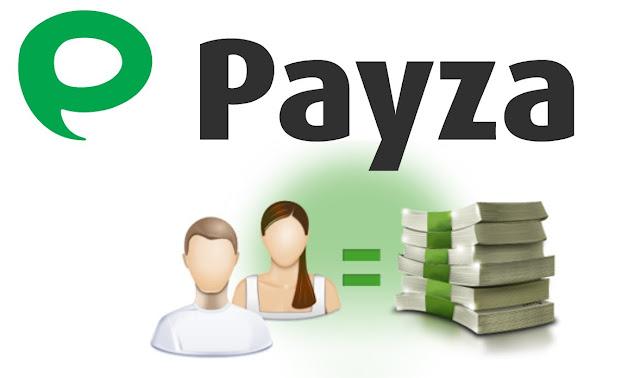 payza, بنك بايزا ,