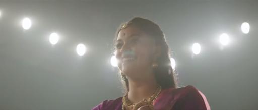 Keerthi Suresh in Mahanati