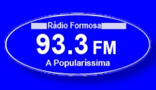 Rádio Formosa FM - Formosa/GO