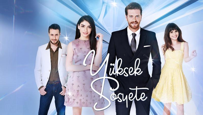 Image result for yuksek sosyete