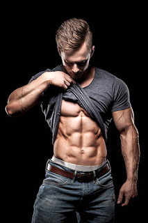 Learn the best exercises for abdominal muscle There is an explanation in pictures 1