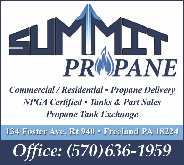 Summit Propane