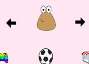 Pou Movil Web edition 2 juego