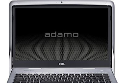 Dell Adamo XPS Software and Driver Downloads For Windows 7, 64-bit