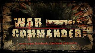 War Commander on facebook