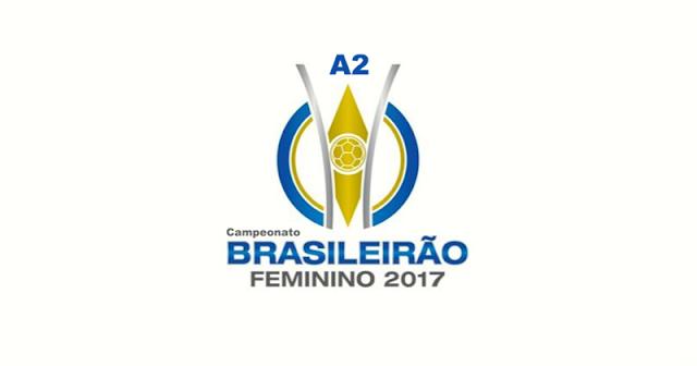 Resultado de imagem para Campeonato Brasileiro A-2. feminino
