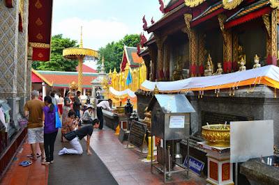 Wat Phrathat Hariphunchai
