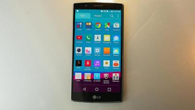 Dien thoai LG G4 chinh hang