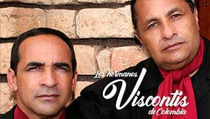 Hermanos Viscontis de Colombia