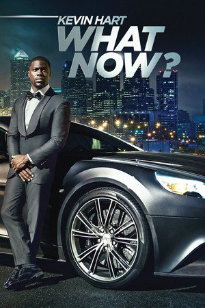 Poster Kevin Hart: What Now? 2016
