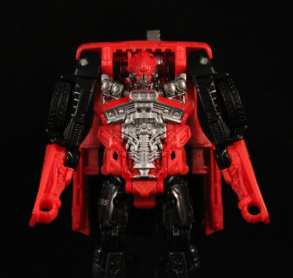 She's Fantastic: Transformers Bumblebee SHATTER (Car & Jet)!