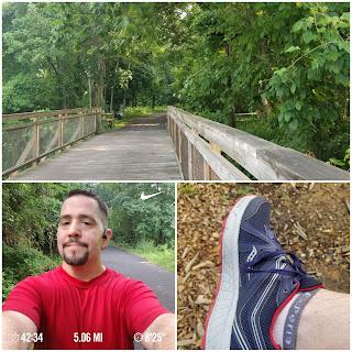 running selfie 07.04.18