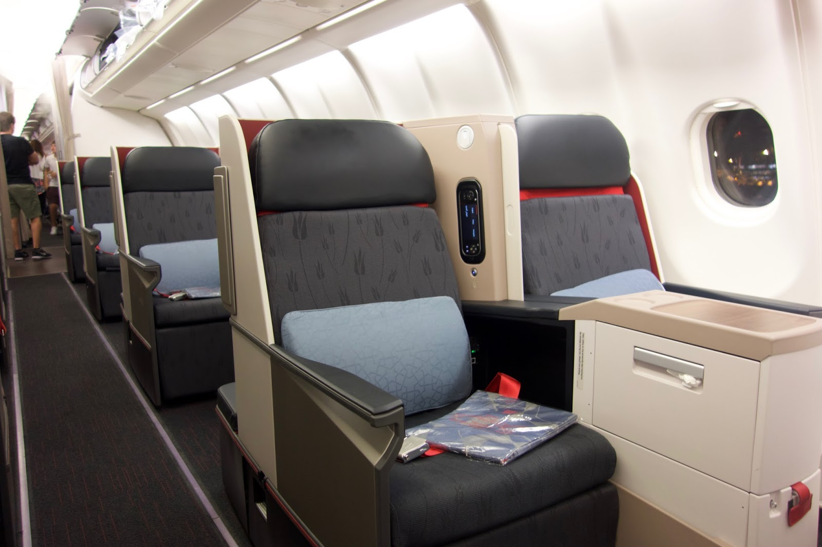 all the right points review turkish airlines business. Black Bedroom Furniture Sets. Home Design Ideas