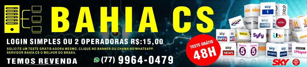 BahiaCS