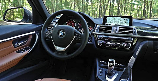 2017 BMW 330i Automatic Review Car And Driver
