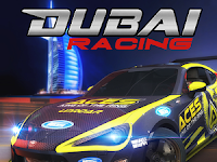 Dubai Racing v1.9.1 Mod+Apk(Unlimited Gold+Money)
