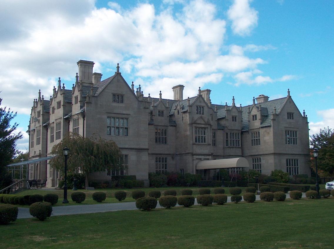The Breakers Newport Floor Plan The Gilded Age Era Quot Wakehurst Quot The Van Alen Mansion Newport